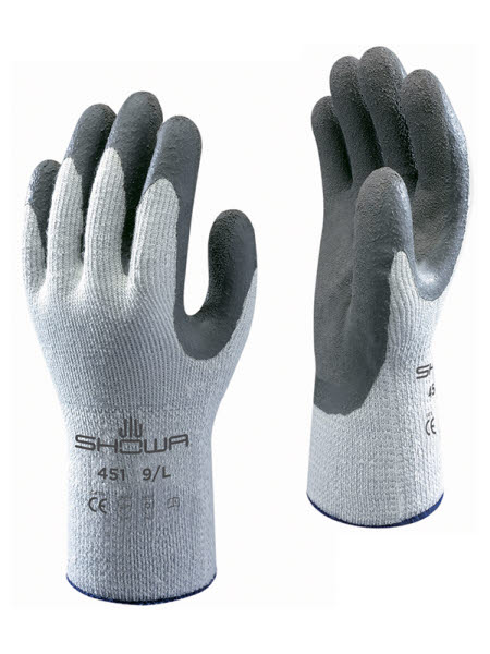 Handschuh Thermo Grip 451